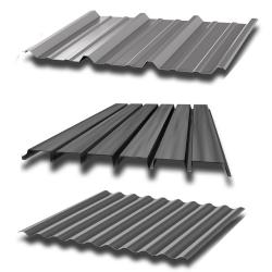 Galvanized Roofing and Sidings