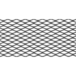 Hot Rolled Expanded Metal