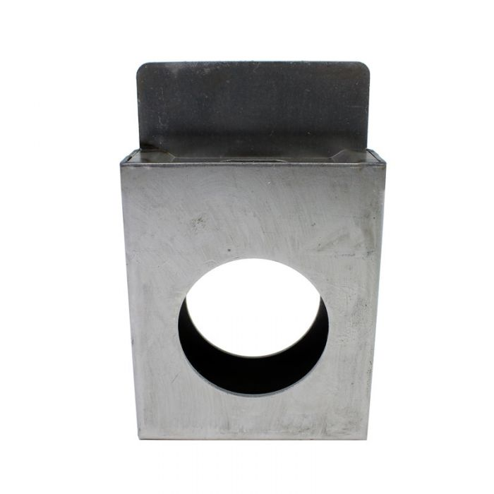 1-1/2 Single Lock Box