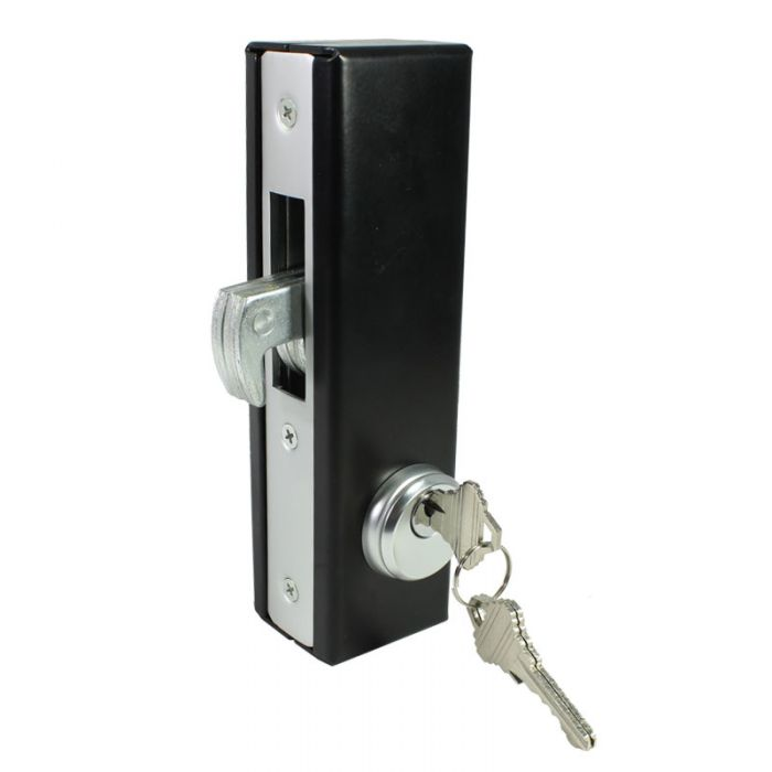 Hook Lock Double Cylinder
