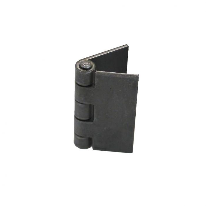 5x5 Heavy Duty Weldable Butt Hinges