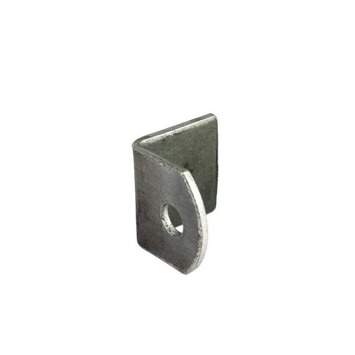 L-Clip Welding Tab - 1-1/2 x 1-1/2