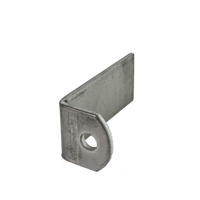 L-Clip Welding Tab - 1-1/2 x 3-1/2