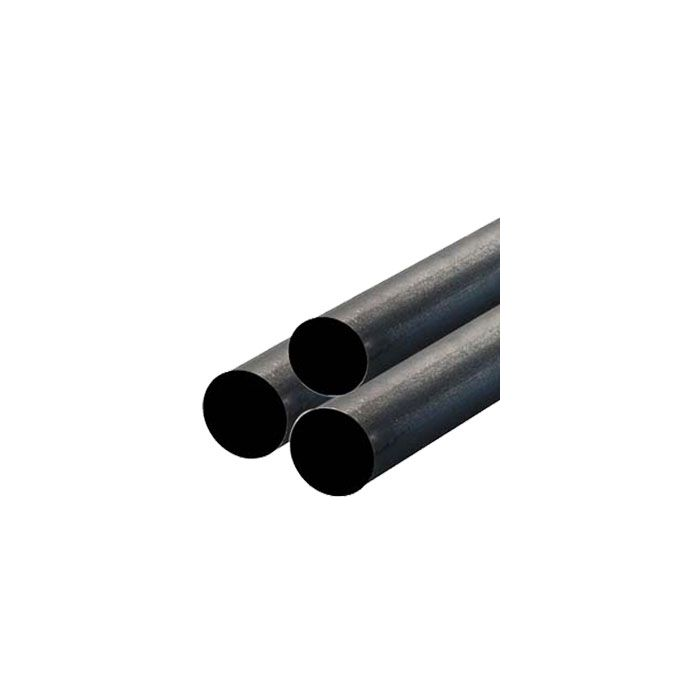 Hot Rolled Steel Round - 3/8 Inch