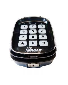 Eagle 2 Channel Wireless Keypad - EG654