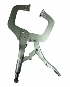 Face Clamp