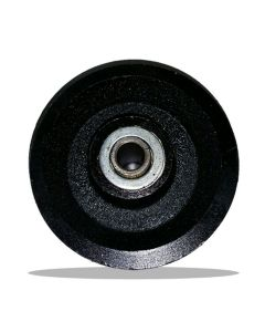 6 Inches V-Groove Wheel | 04-530