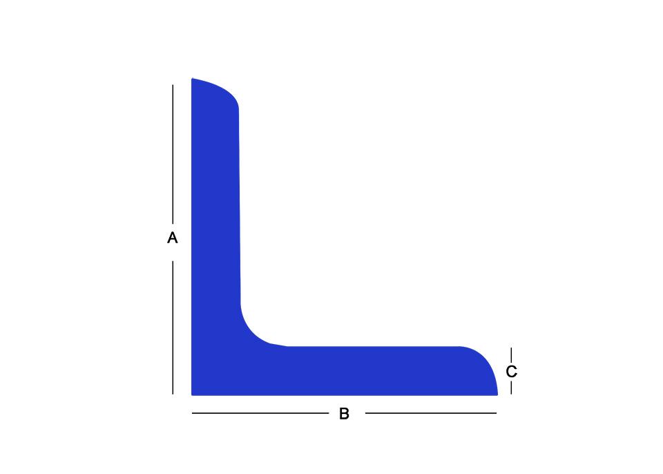 Aluminum Angles
