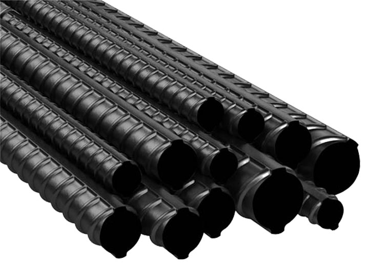 Hot Rolled Re-Inforcing Bars